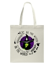 Be The Witch You Want To See In The World G592802 Tote Bag thumbnail