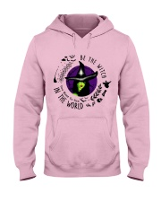 Be The Witch You Want To See In The World G592802 Hooded Sweatshirt tile