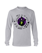 Be The Witch You Want To See In The World G592802 Long Sleeve Tee thumbnail