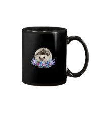 NYX - Woman Hedgehog - 1304 Mug tile