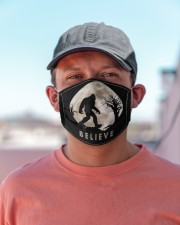 Bigfoot Believe T824 Cloth face mask aos-face-mask-lifestyle-06