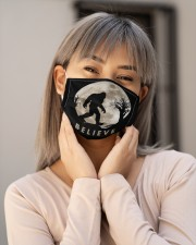 Bigfoot Believe T824 Cloth face mask aos-face-mask-lifestyle-17