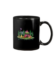 Camping Take A Hike Mug thumbnail