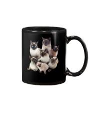 Siamese Five Mug thumbnail