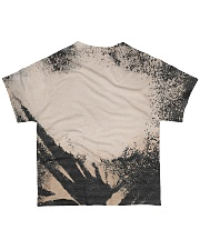 Sloth Hiking Team T5TS All-over T-Shirt back