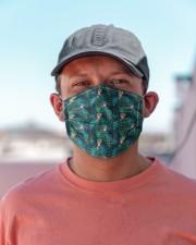 Tropical Donkey H21835 Cloth face mask aos-face-mask-lifestyle-06