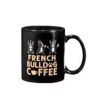 FRENCH BULLDOG COFFEE Mug thumbnail
