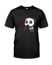 Panda Hungry Classic T-Shirt tile