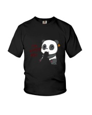 Panda Hungry Youth T-Shirt thumbnail