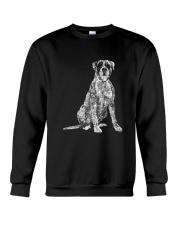 NYX - Boxer Bling - 0903 Crewneck Sweatshirt thumbnail