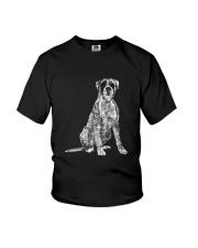 NYX - Boxer Bling - 0903 Youth T-Shirt thumbnail