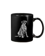 NYX - Boxer Bling - 0903 Mug thumbnail