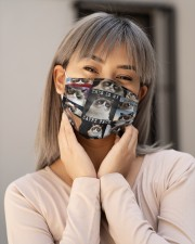 Grumpy Cat Face H28865 Cloth face mask aos-face-mask-lifestyle-17