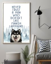 Finnish Lapphund 11x17 Poster lifestyle-poster-1