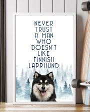 Finnish Lapphund 11x17 Poster lifestyle-poster-4