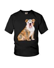 NYX - Bulldog Bling - 0703 Youth T-Shirt thumbnail