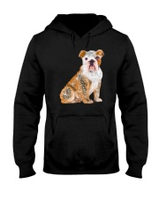 NYX - Bulldog Bling - 0703 Hooded Sweatshirt thumbnail
