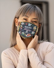 Baking Therapy T825 Cloth face mask aos-face-mask-lifestyle-17