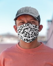 Jack Skellington H28858 Cloth face mask aos-face-mask-lifestyle-06