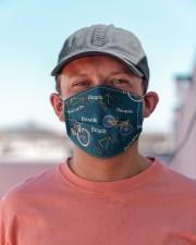 Awesome Bike G82429 Cloth face mask aos-face-mask-lifestyle-06