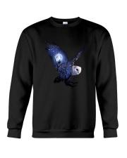 Apollo Owl In Owl Crewneck Sweatshirt thumbnail