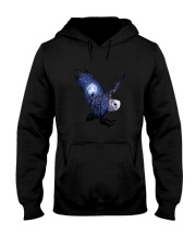 Apollo Owl In Owl Hooded Sweatshirt thumbnail