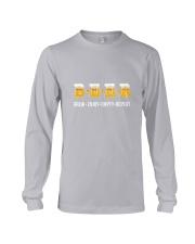 Beer- Enjoy Repeat Long Sleeve Tee thumbnail