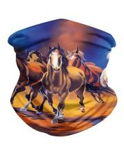 Horse Running G82760 Neck Gaiter tile