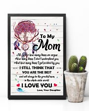 Family Momm You are The Best 11x17 Poster lifestyle-poster-8