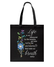 Family The moments take our breath away Tote Bag thumbnail