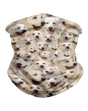 Great Pyrenees Awesome H27844 Neck Gaiter thumbnail