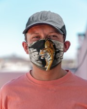 Tiger Break Out G82765 Cloth face mask aos-face-mask-lifestyle-06
