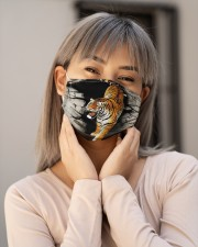 Tiger Break Out G82765 Cloth face mask aos-face-mask-lifestyle-17