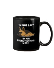 Lazy German Shepherd Mug thumbnail