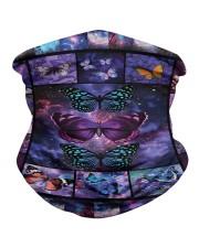 Butterfly Flower H28861 Neck Gaiter tile