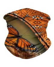 Abstract Monarch Butterfly G82809 Neck Gaiter tile
