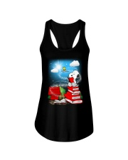 NYX - LIMITED EIDTION - 0612 - 31 Ladies Flowy Tank thumbnail