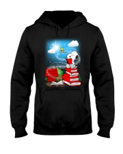 NYX - LIMITED EIDTION - 0612 - 31 Hooded Sweatshirt front