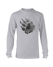 Bear PawPrint Long Sleeve Tee thumbnail