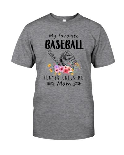 My Favorite Baseball