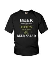 Beer Hops Youth T-Shirt thumbnail