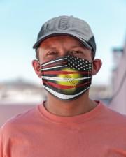 Softball Lover G82622 Cloth face mask aos-face-mask-lifestyle-06