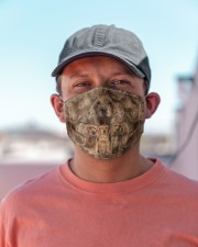 Awesome Cocker Spaniel G82732 Cloth face mask aos-face-mask-lifestyle-06