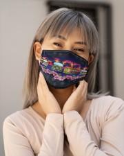 Hippie Bus G82602 Cloth face mask aos-face-mask-lifestyle-17