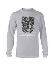 NYX - Wolf Kindness - 2702 Long Sleeve Tee thumbnail