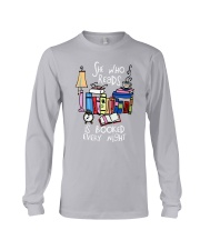 Read Books Long Sleeve Tee thumbnail