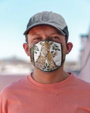 Giraffe H28844 Cloth face mask aos-face-mask-lifestyle-06