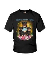 NYX - Rottweiler Mom - 1304 Youth T-Shirt thumbnail