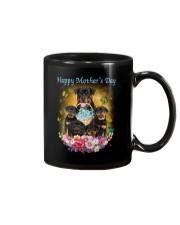 NYX - Rottweiler Mom - 1304 Mug thumbnail