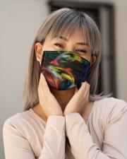 Dolphin G82508 Cloth face mask aos-face-mask-lifestyle-17